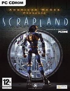 Scrapland скачать бесплатно полную версию.