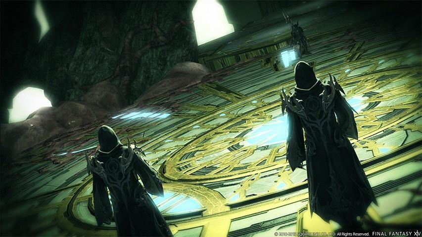 Final fantasy 14 a realm reborn скачать через торрент бесплатно на pc.