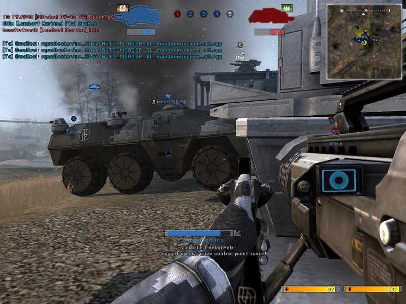 Скачать battlefield 2142 rus торрент