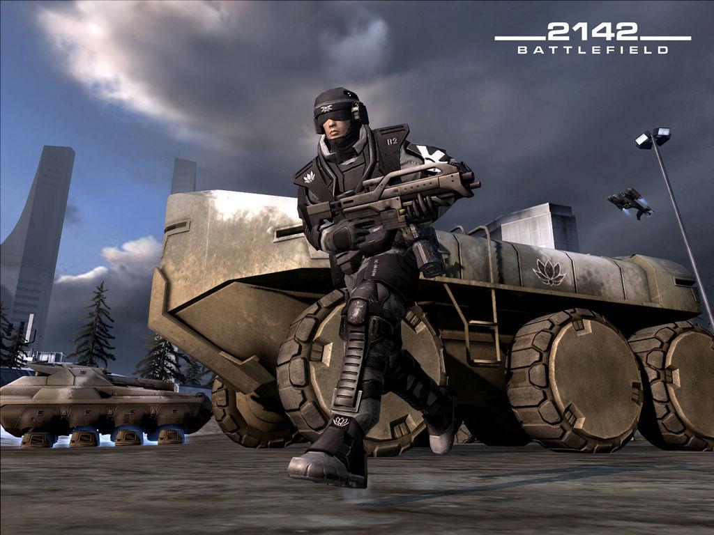 Скачать торрент battlefield 2142 deluxe edition (2007) pc.