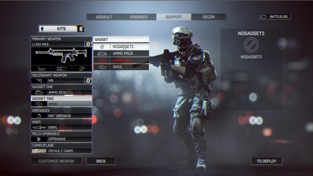 Игра 2 13 Battlefield 4 PC Repack скачать торрент