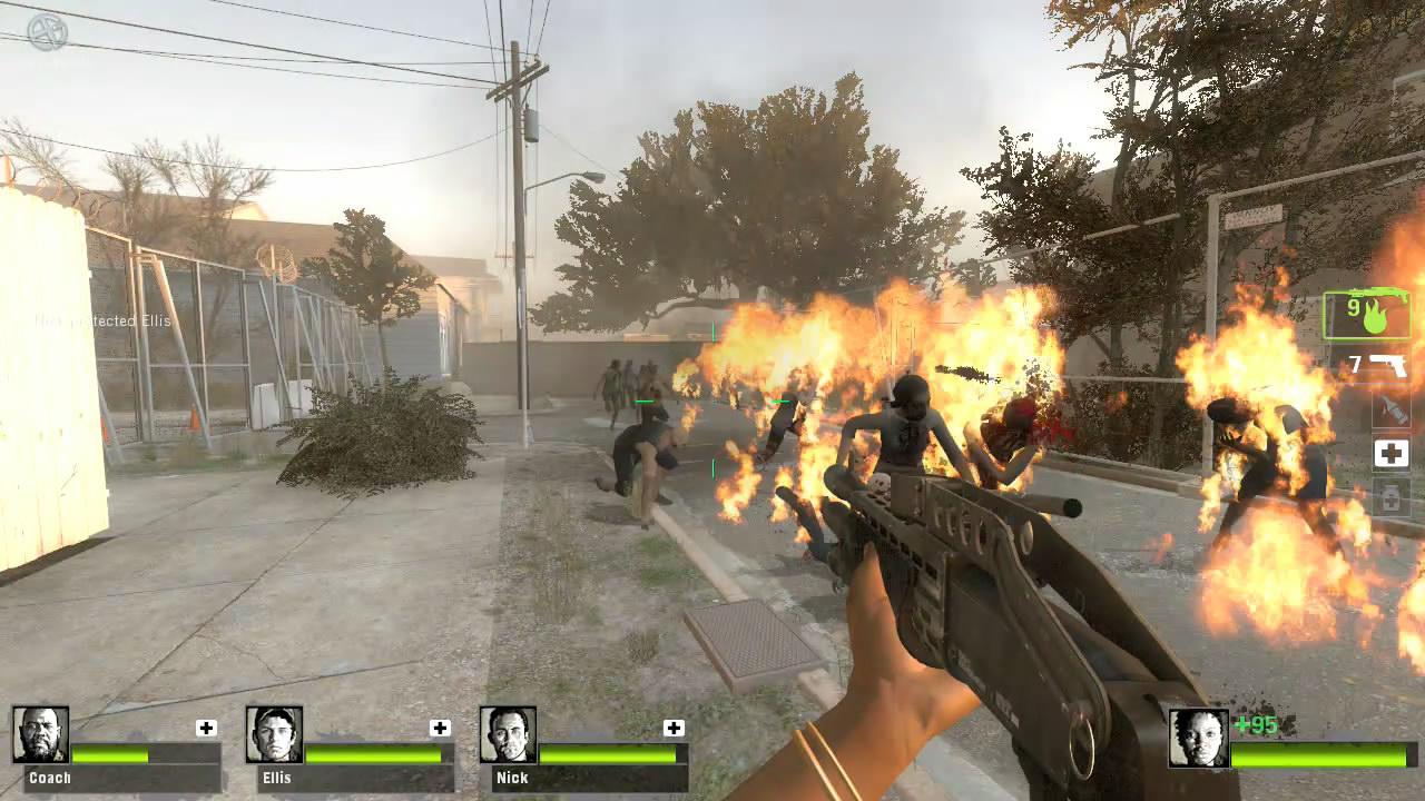 Far Cry 4 скачать торрент последняя версия