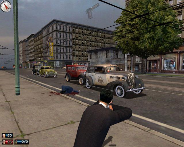 Mafia 1 скачать игру - фото 2