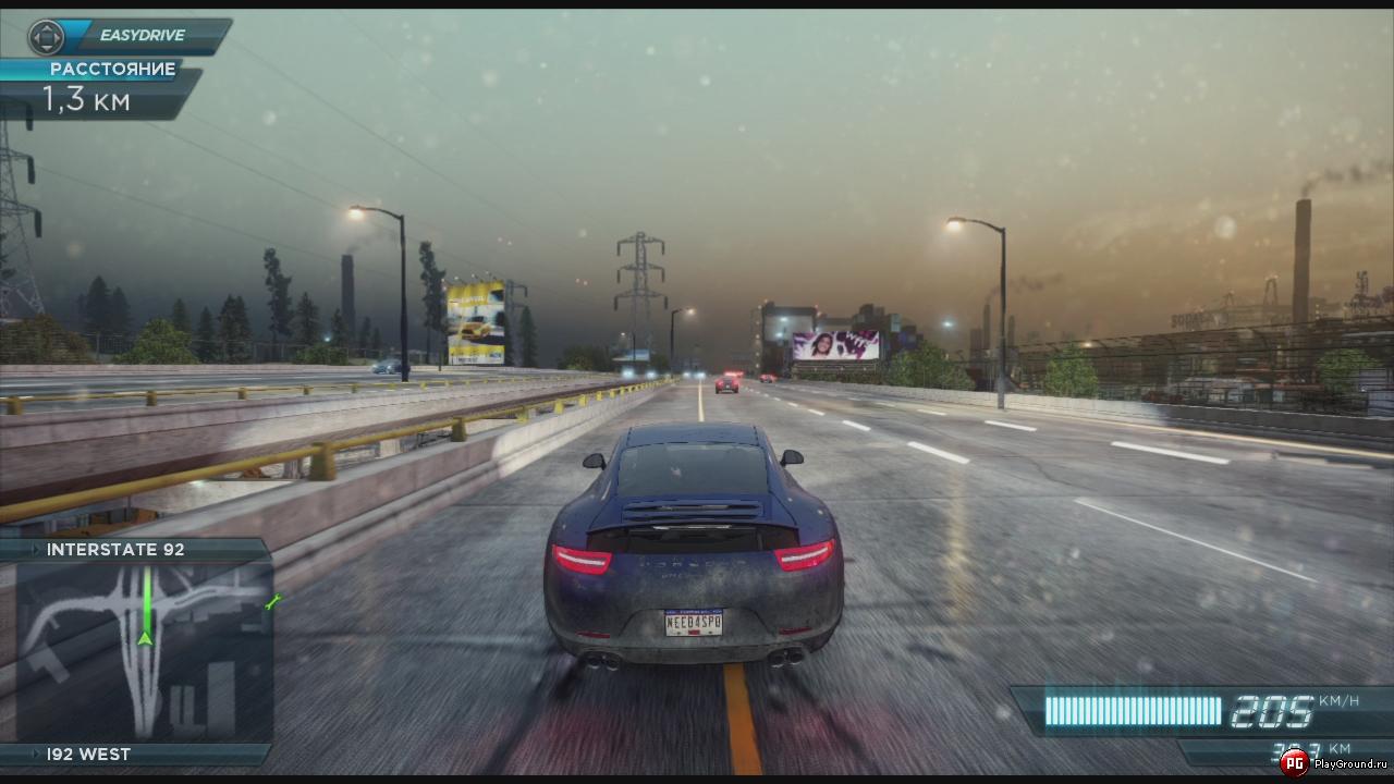 Nfs most wanted 2 (2012) скачать торрент скачать игру.