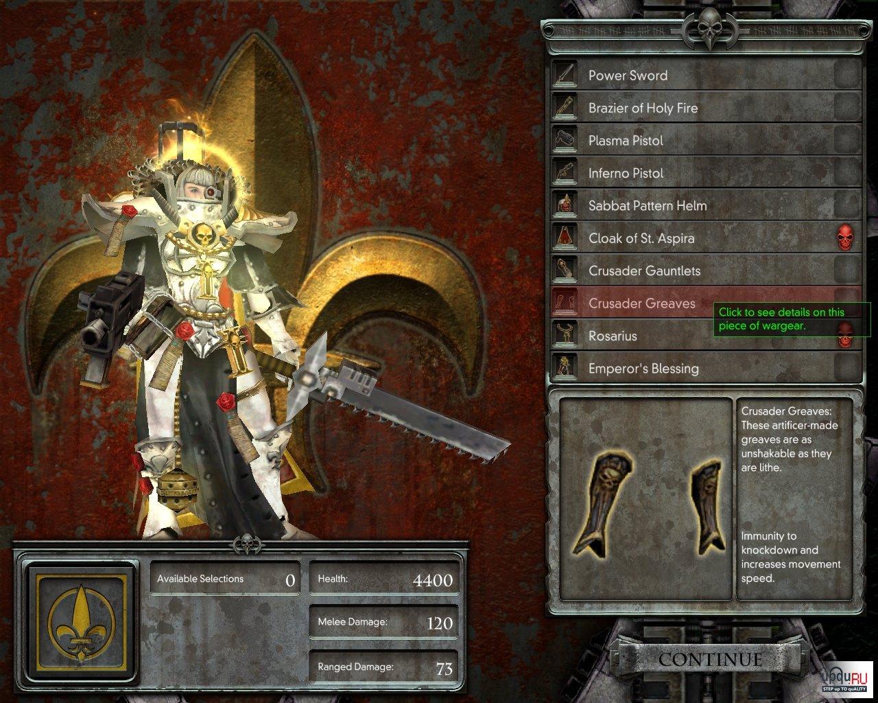 Скачать warhammer 40,000: dawn of war – soulstorm торрент.